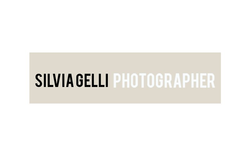 Silvia Gelli Photographer